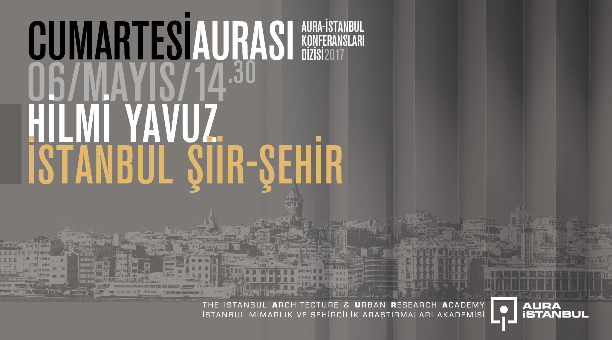 İstanbul Şiir – Şehir