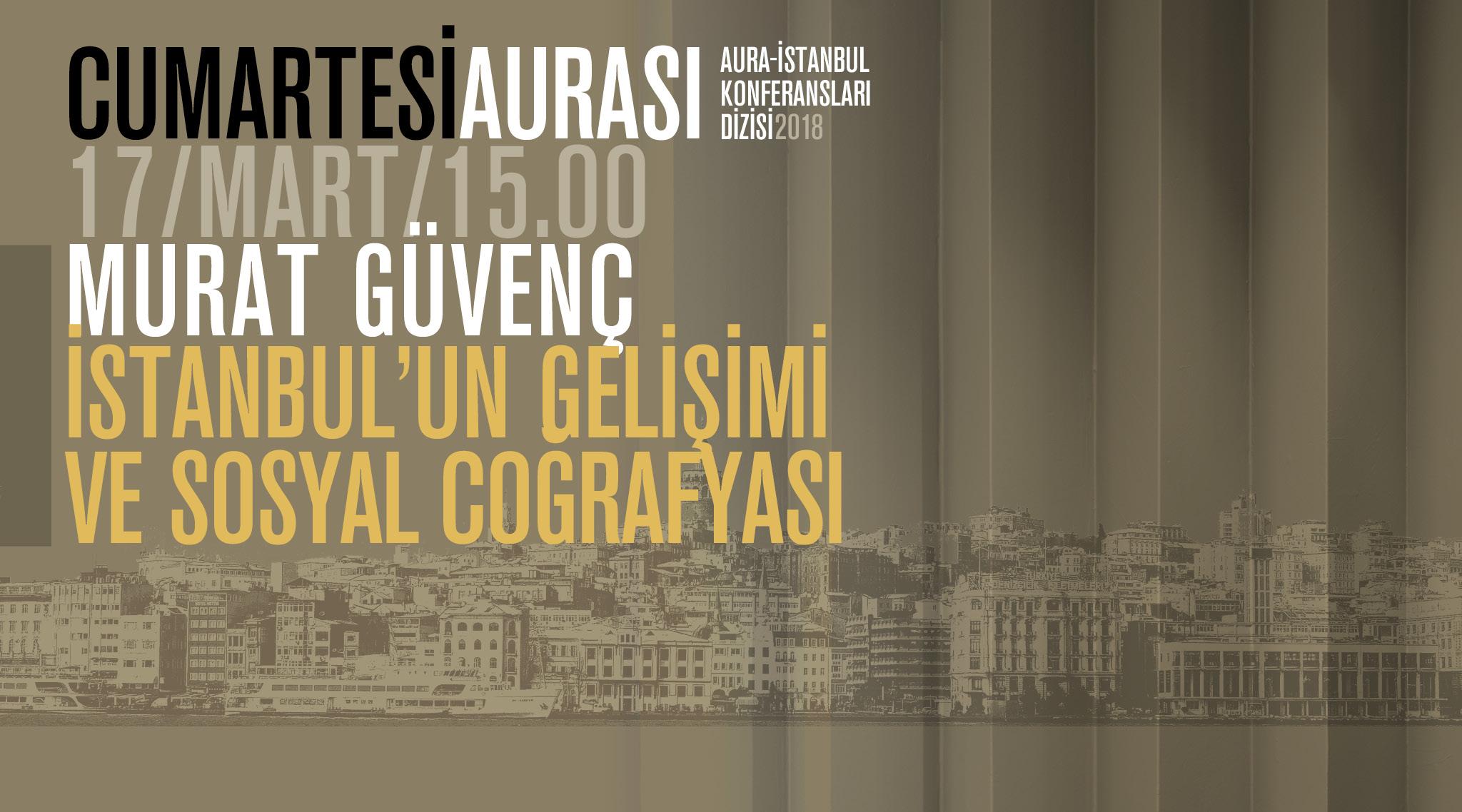 İstanbul'un Gelişimi ve Sosyal Coğrafyası