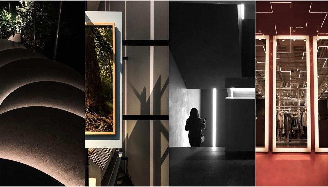 AURA-Focus: Mimari Aydınlatma ve Tasarımı