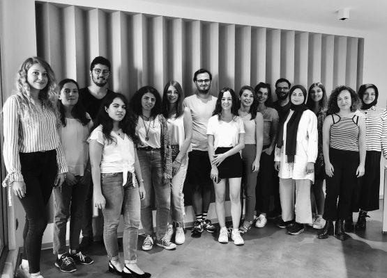 AURA İstanbul 2018 Güz Dönemi Sertifika Programı Katılımcıları Belli Oldu!
