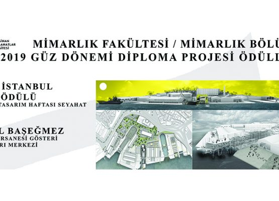 """AURA İstanbul Özel Ödülü """"Milano Tasarım Haftası Seyahat Bursu"""" Sahibini Buldu!"""