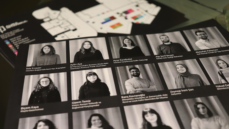 AURA İstanbul  Bahar'20 Açılış Kokteyli – Güz'19 Proje Sergisi Gerçekleşti!