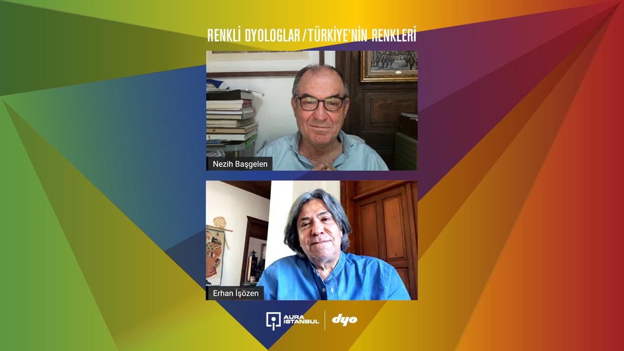 """Renkli DYOloglar: """"Nezih Başgelen & Erhan İşözen"""" Youtube'da!"""