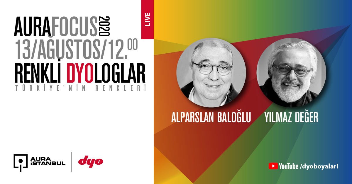 """Renkli DYOloglar: """"Alparslan Baloğlu & Yılmaz Değer"""""""